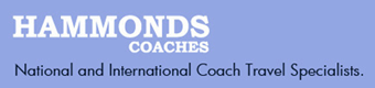 Hammonds Coaches Ltd